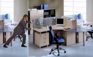 företagsflytt, kontorsflytt, av partilleflytt